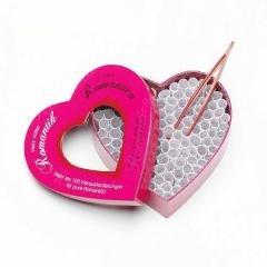 Ein Herz voller Romantik
