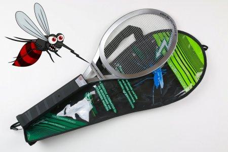 Elektrische Fliegenklatsche Insekten Schröter