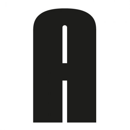 TYPiSCH – Buchstabe A - Z