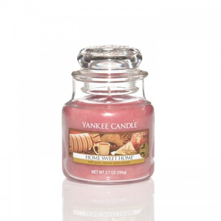 Yankee Candle Home sweet Home Kleines Glas 104g
