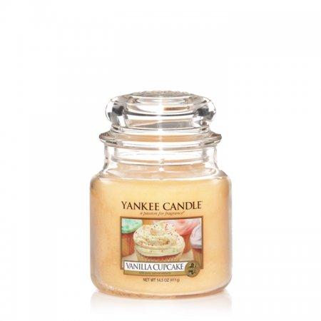 Yankee Candle Vanilla Cupcake 104g