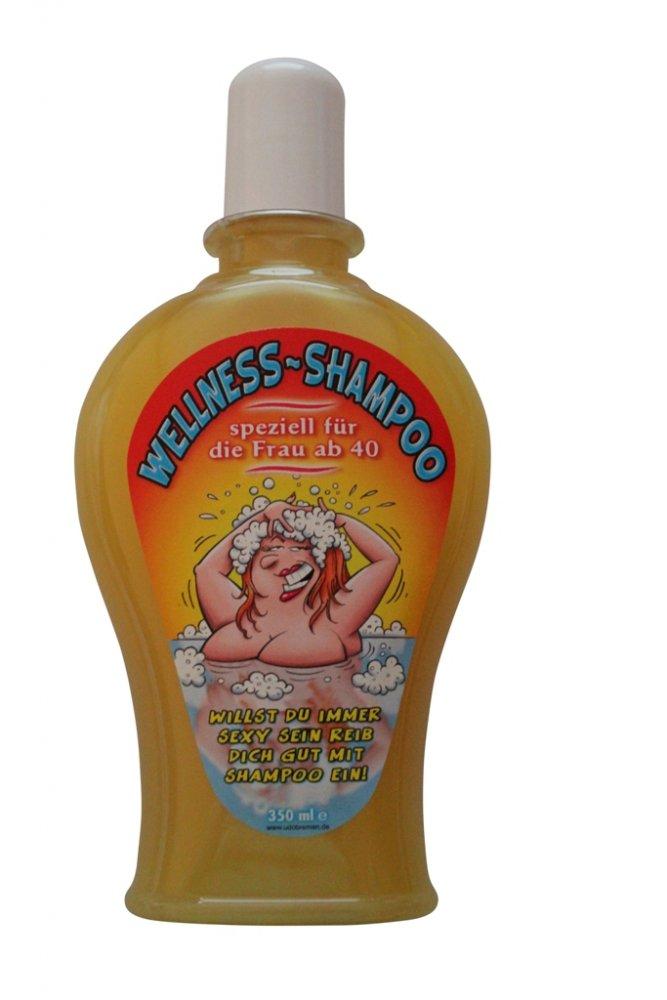Frauen Shampoo