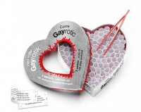 Ein Herz voller Gayrotic