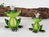 Formano Frosch Froschkönig grasgrün sortiert