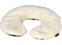 Habibi Wärme Nackenhörnchen mit Klettverschluss