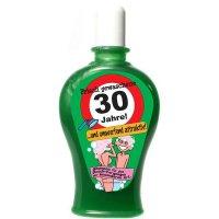 Shampoo - Frisch gewaschene 30 Jahre