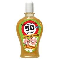 Shampoo Frisch gewaschene 50 Jahre