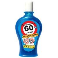 Shampoo Frisch gewaschene 60 Jahre