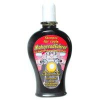 Shampoo Für Motorradfahrer
