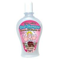 Oral Shampoo