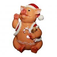 Spardose Sparschwein Weihnachtsgeld Weihnachten