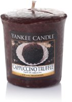 Yankee Candle Cappuccino Truffle...